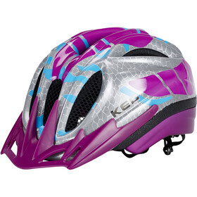 KED Meggy K-Star Helmet Kids violet
